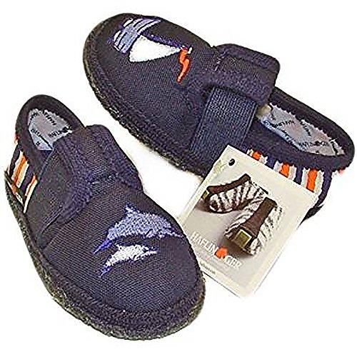 Haflinger - Zapatillas de estar por casa para niño
