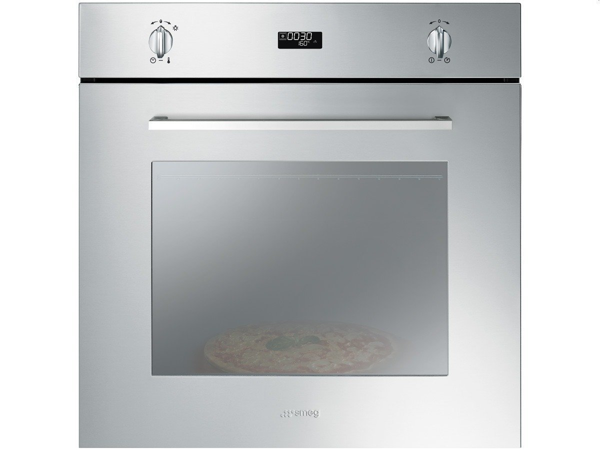 Smeg SF485XPZ - ovens (Medium, Built-in, Electric, A, Stainless ...