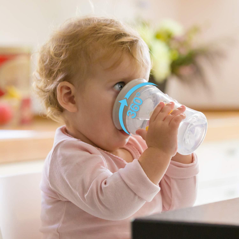 NUK Magic Cup Tasse dapprentissage