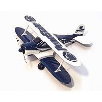 """$29 » Penn State Beechcraft D17 """"Staggerwing"""" Bank Replica Away"""