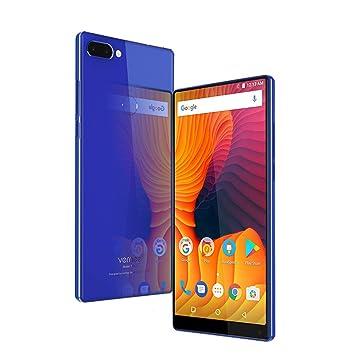 Vernee MIX 2 Teléfono móvil de 6 pulgadas FHD + 2160 * 1080 ...