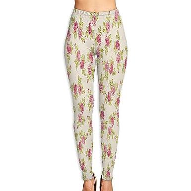Amazon.com: Leggings personalizados para yoga, pantalones ...