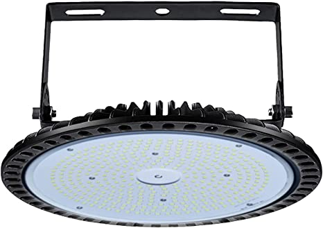 100W LED High Bay Light Warehouse Factory Industrial Commercial Lighting