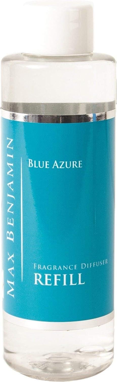 Max Benjamin Repuesto Difusor Azul Celeste
