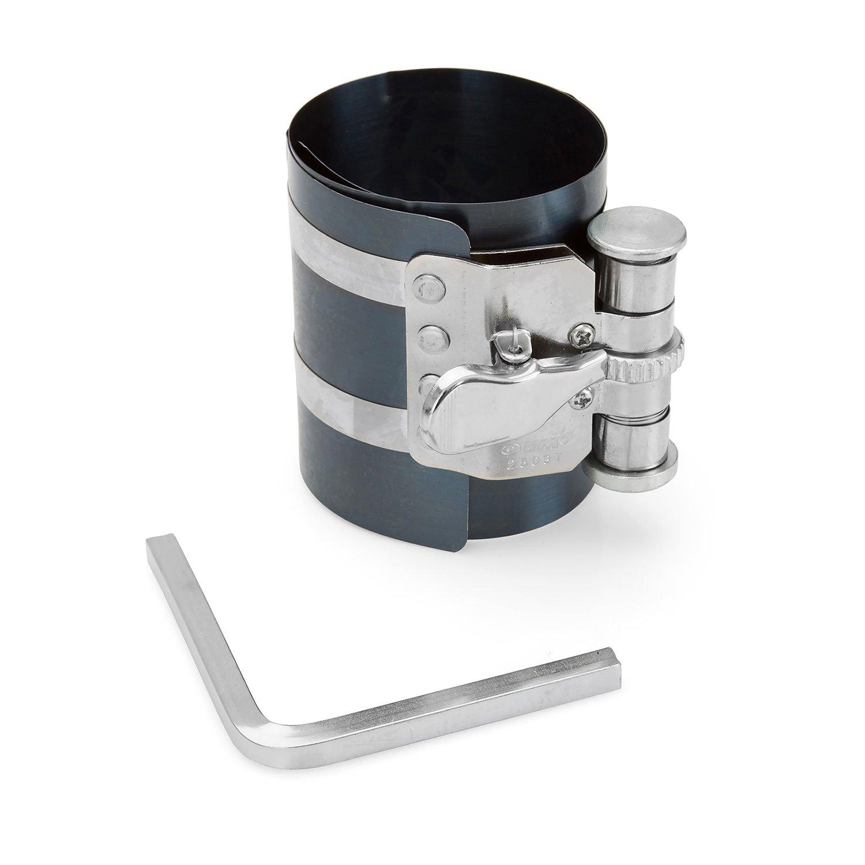 OEMTOOLS 25039 Piston Ring Compressor 3-1//2-7