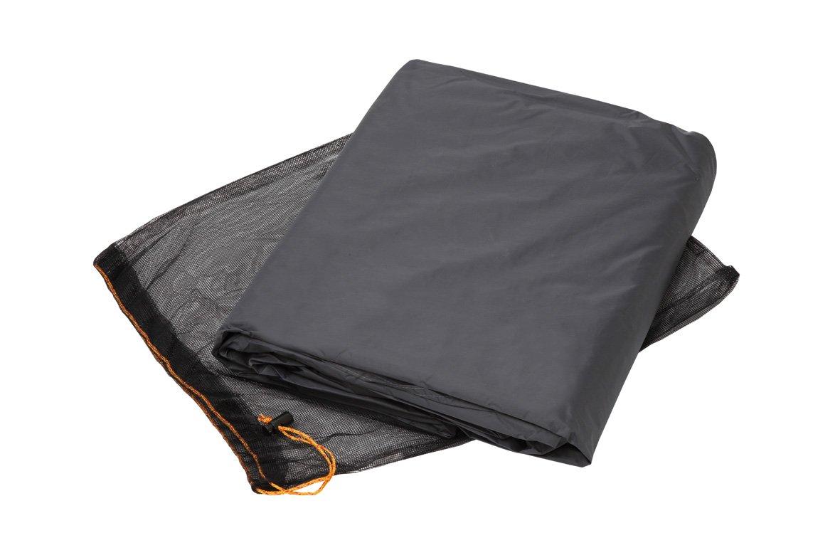 Vaude Zeltbodenunterlage Komfort für Badawi 6P