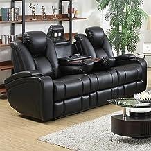 Coaster 601741p Home Furnishings Power sofá
