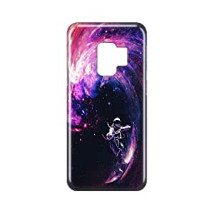 Covery Cases Back Cover For Samsung Galaxy S9 - Multi Color