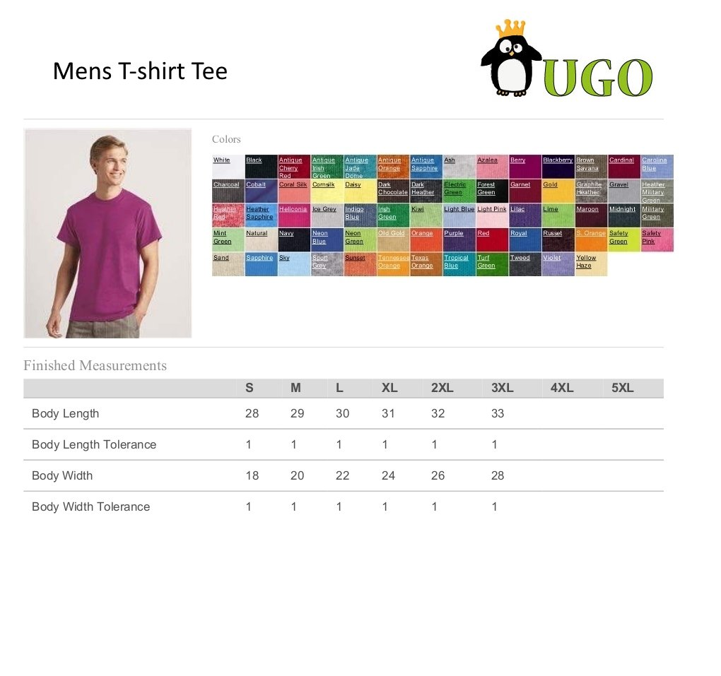 Ugo Heartbeat Hunting Hunters Fishermans Gift Match with Hunting Boats Hunt Dog Men's T-Shirt Tee by Ugo (Image #7)