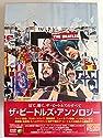 ザ・ビートルズ/Anthology DVD-BOX<5枚