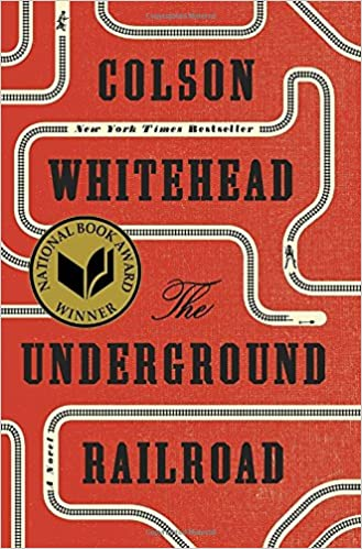 Colson Whitehead - The Underground Railroad Audiobook Free Online