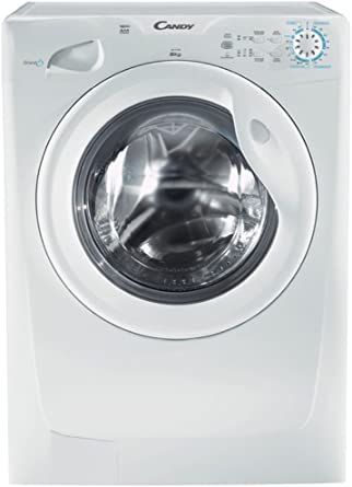 Candy GO F 166/1 Independiente Carga frontal 6kg 1600RPM A Blanco ...