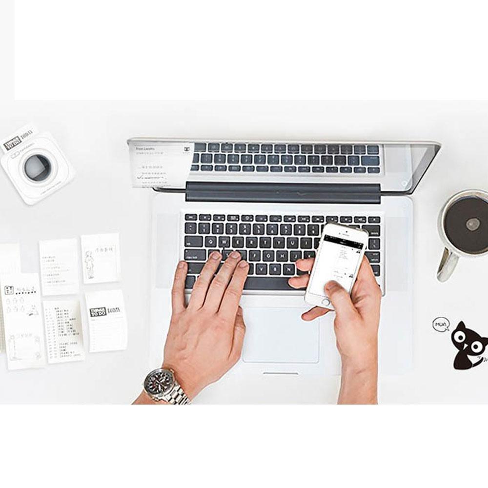 AOLVO paperang P1/Funda para Instant inal/ámbrica Impresora y accessoris