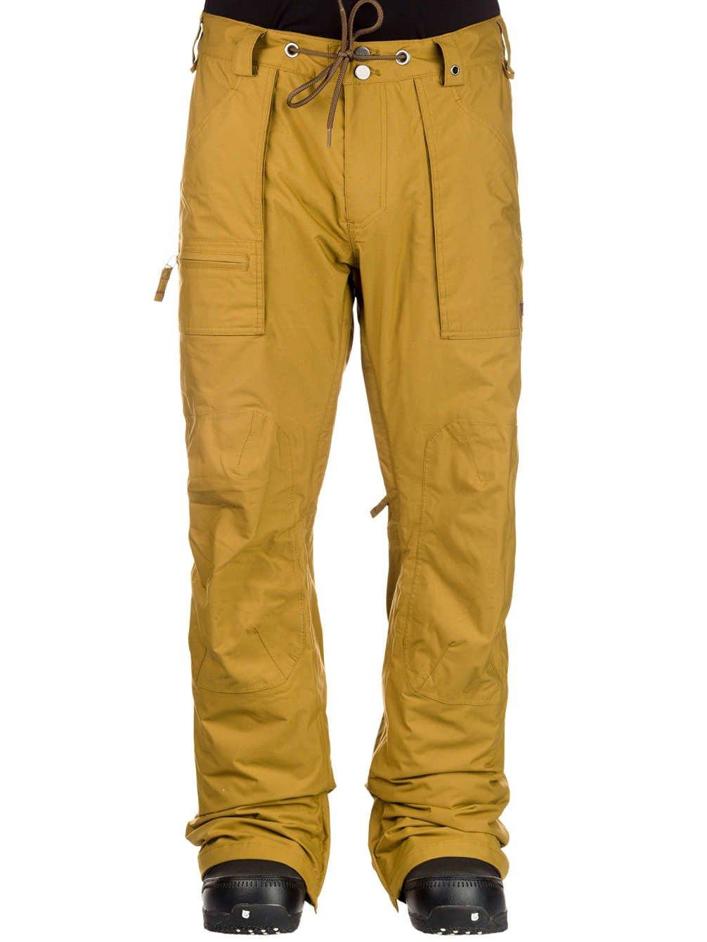 Burton Herren Snowboardhose MB Southside Pants