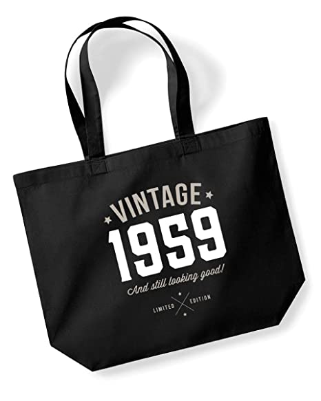 60th Birthday 1959 Keepsake Funny Gift Gifts For Women Novelty