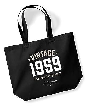 60th Birthday 1959 Keepsake Funny Gift Gifts For Women Novelty