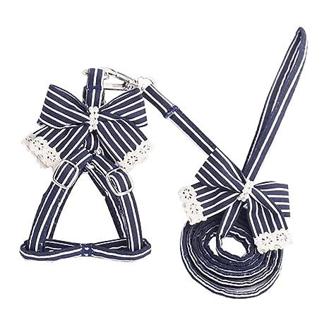 Mascota Perro Arneses Chaleco Corbata de Cuello Disfraz Corbata ...