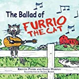 The Ballad of Furrio the Cat, Kristin Panks and Gaile Harpan, 0982254040