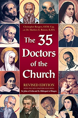 the 35 doctors of the church - 5