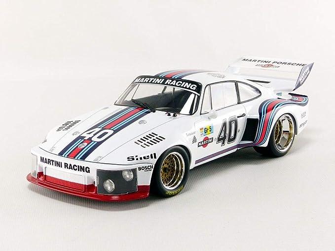 Le Mans 1977-1//18 NOREV Porsche 935