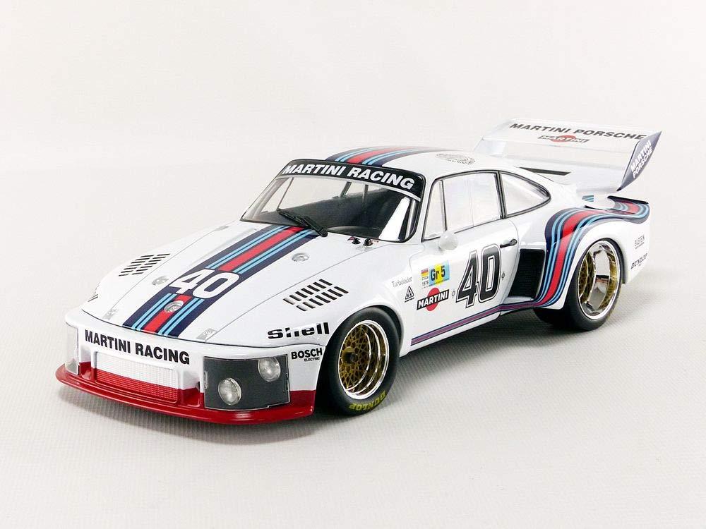 1:18 Norev Porsche 935#40 24h Le Mans Stommelen/Schurti 1976 ポルシェ935 B07GC55HXN