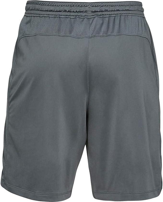Under Armour 1306434 Men/'s UA MK-1 HeatGear Athletic Fitness Gym Training Shorts