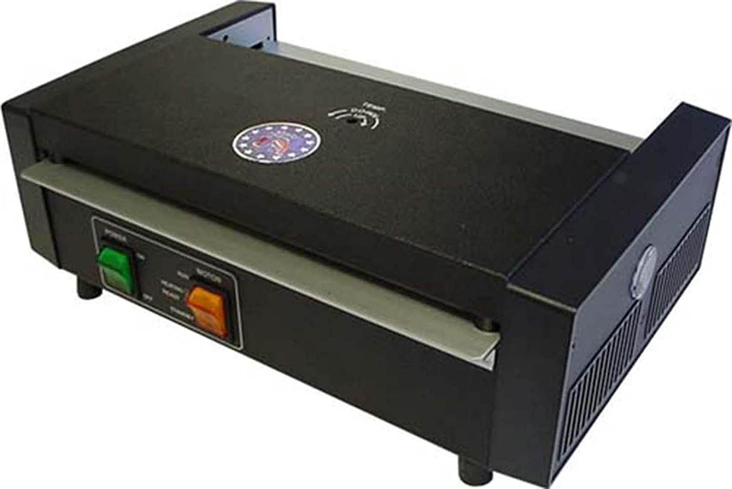 """TLC 12-9/16"""" Pouch Laminator 5 Year Warranty Thermal Laminating Corp USA : Office Products"""