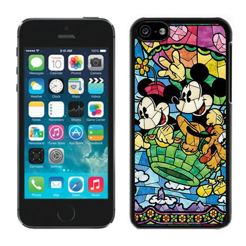 stained-glass-disney-mickey-minnie-mouse-couple-love-black-samsung-galaxy-s4-i9500-shell-phone-casep