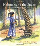 Halimah and the Snake and Other Omani Folktales, Grace Tondino-Gonguet, 190529963X