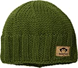 Appaman Kids  Baby Boy's Rocky Hat (Infant/Toddler/Little Kids/Big Kids) Olive LG (US 5-7 YR)
