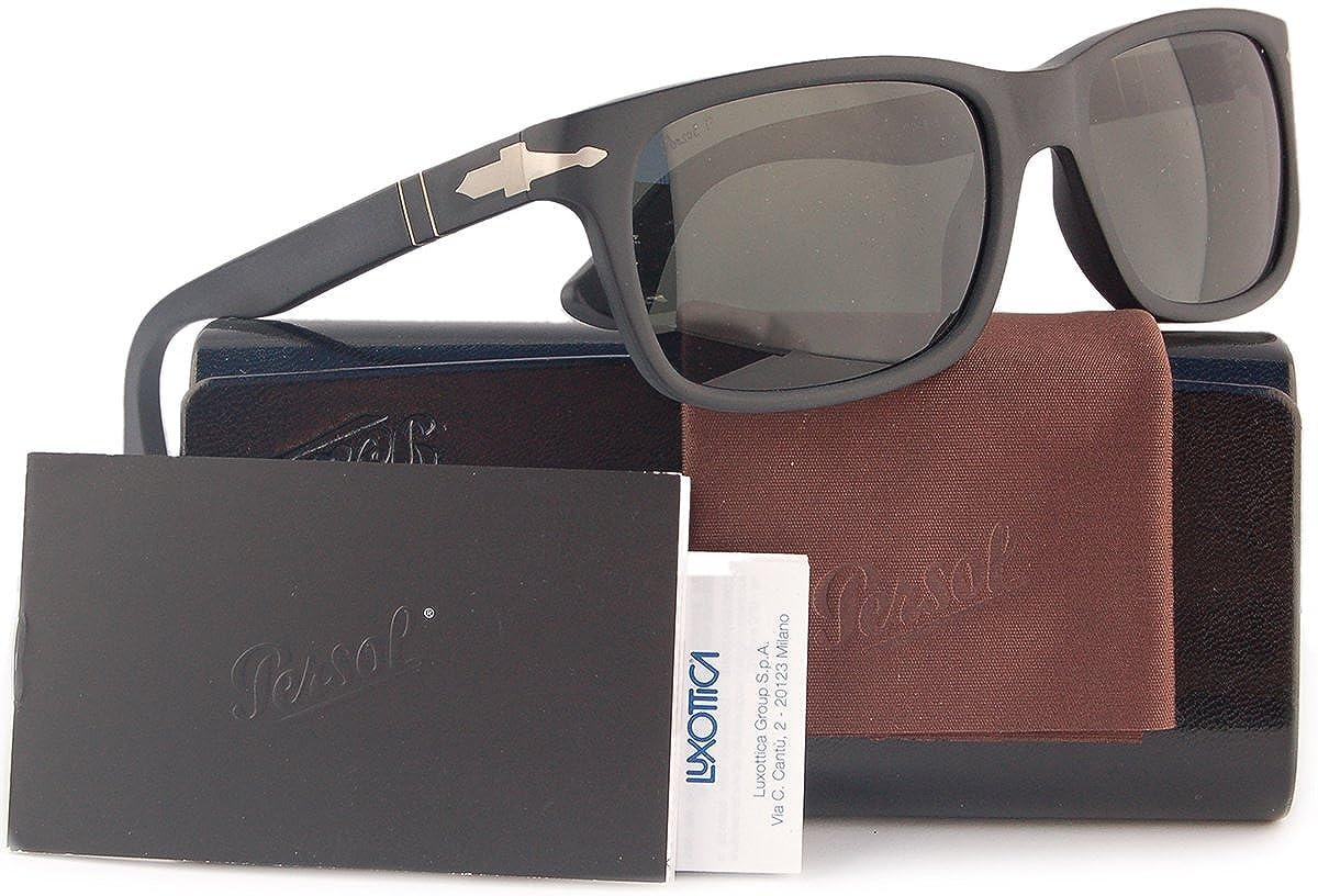 Amazon.com: Persol PO3048S PO 3048 900058 - Gafas de sol ...