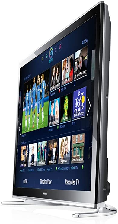 Samsung UE22F5400AK - Televisor (55,88 cm (22