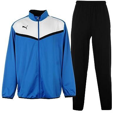 Puma 4xl Jogging Complet Homme Grandes Tailles rrXqw