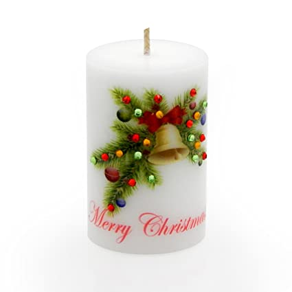 christmas candles by sam wishbone home decorations luxury pillar candle our candles will - Christmas Candle Decorations