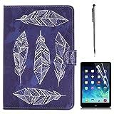 Best Gift-Hero Case For Mini Ipads - iPad Mini Case, Gift-Hero(TM) Leather Case Smart [Auto Review