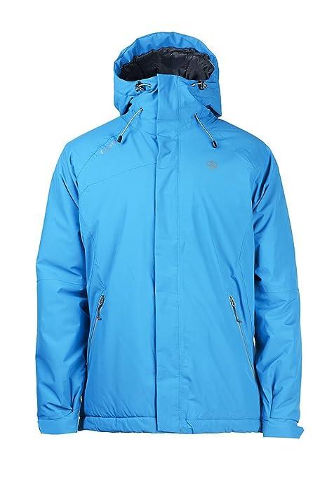 Ternua ® - Chaqueta de esquí gals Ton Talla S M L XL Azul ...