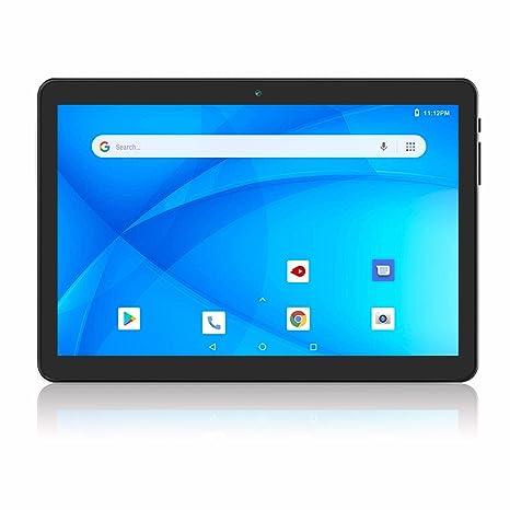 Amazon.com: Tabletas Android de Wecool, 5G WiFi Tablet 10 ...