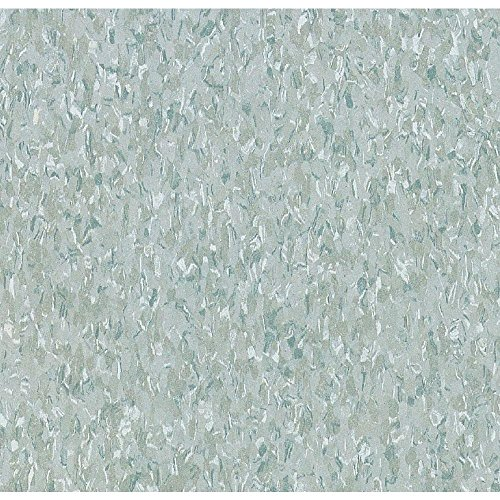Imperial Texture VCT 12 in. x 12 in. Teal Standard Excelon Commercial Tile (45 sq. ft. / ()