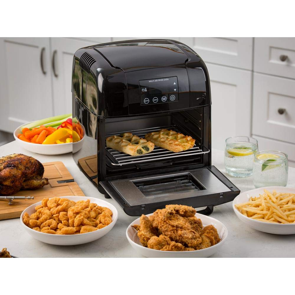 Modern Home Premium XL Digital Air Fryer Oven (10 Qt./1600-Watt) PXO - 799