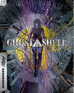 ghost in the shell 1995 torrent 720p
