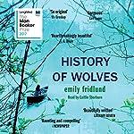 History of Wolves | Emily Fridlund