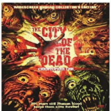 City Of The Dead (1961)
