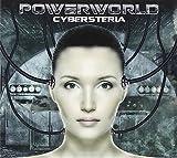 Cybersteria by POWERWORLD (2013-06-18)