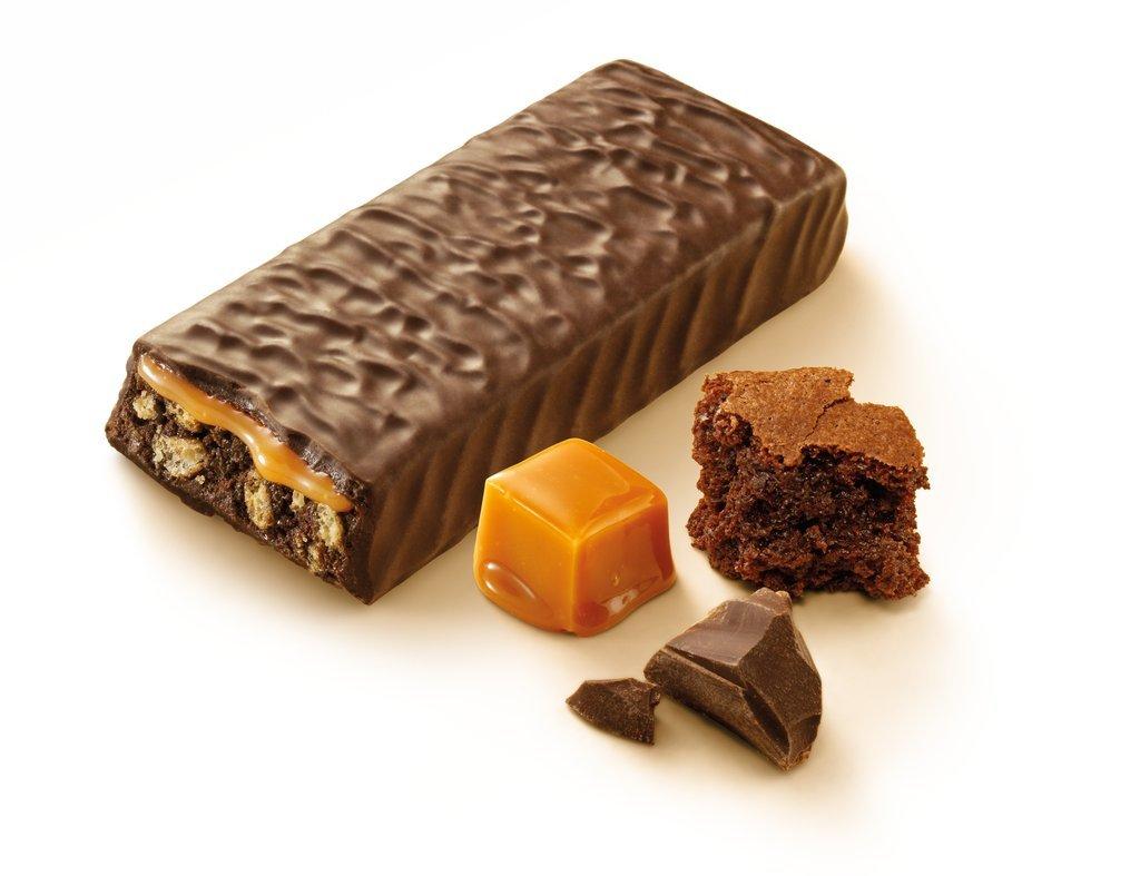 Atkins ADV Chocolate Brownie Barritas - Paquete de 16 barritas x 60 gr - Total: 960 gr: Amazon.es: Alimentación y bebidas