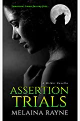 Assertion Trials Kindle Edition