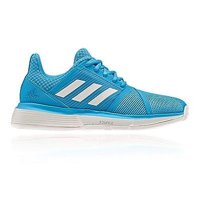 En Adidas Sport Salle Chaussure Court Ss19 Bounce Women's Jam cL3Rq54jA