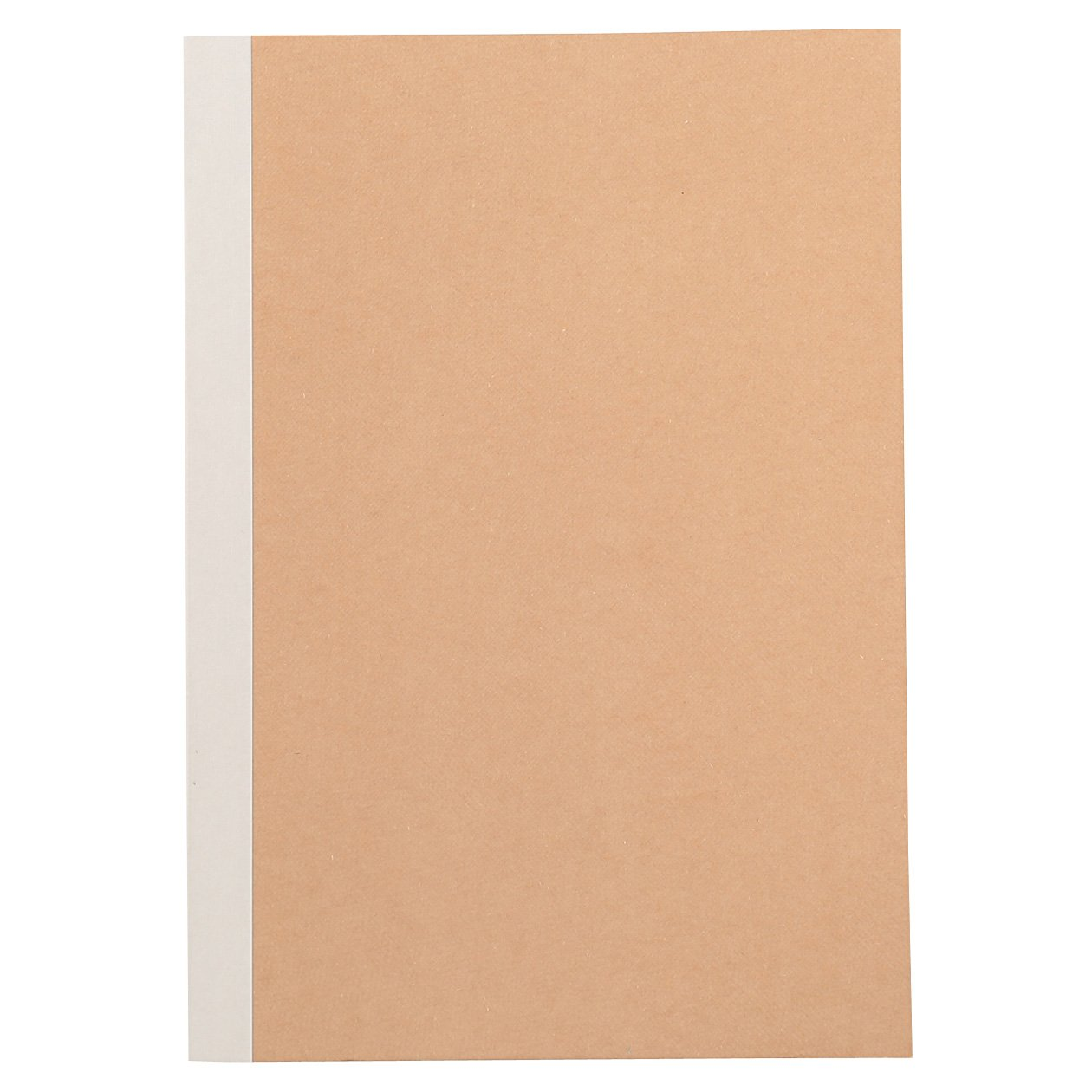Muji fountain pen friendly notebooks