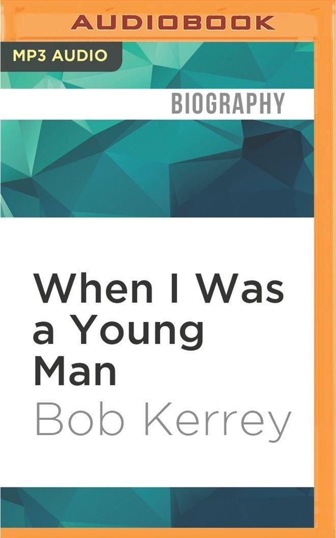 When I Was a Young Man: A Memoir pdf