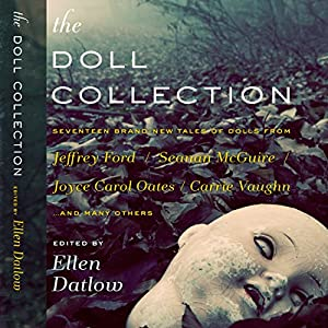 The Doll Collection Audiobook