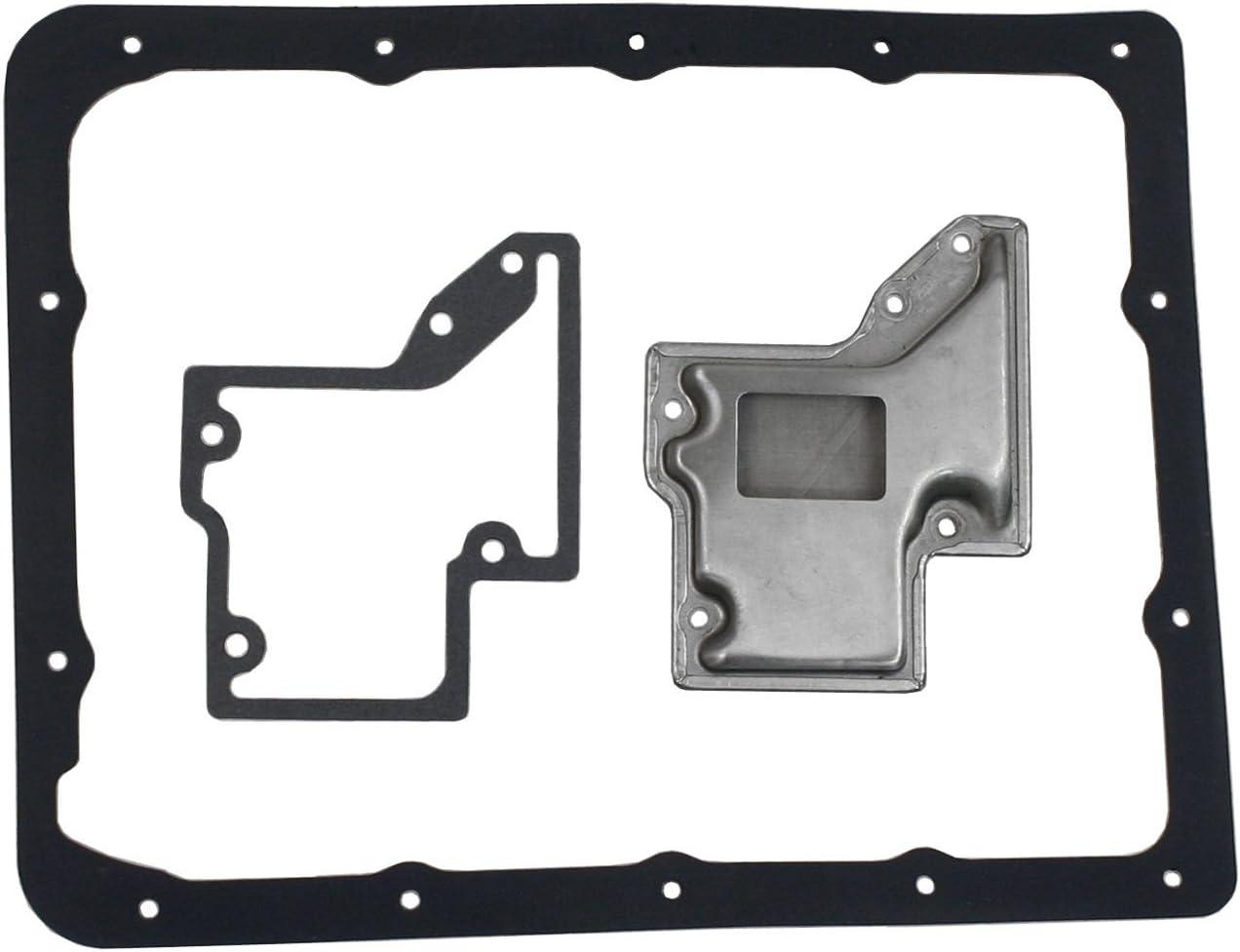 Beck Arnley 044-0187 Automatic Transmission Filter Kit ...